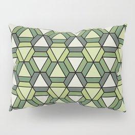 Geometrix 129 Pillow Sham