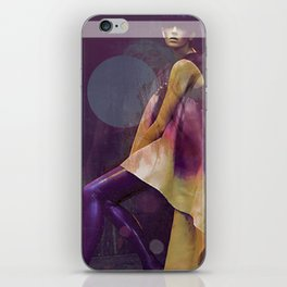 Beautiful Mess iPhone Skin