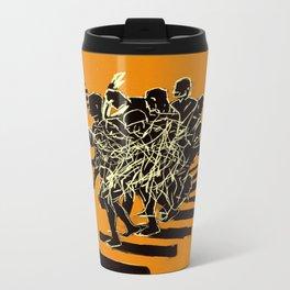Muto Metal Travel Mug
