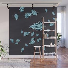 Forest Fern Wall Mural