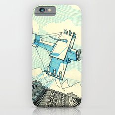 Biplane Slim Case iPhone 6s