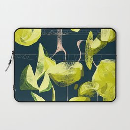 Lemon and lime Laptop Sleeve
