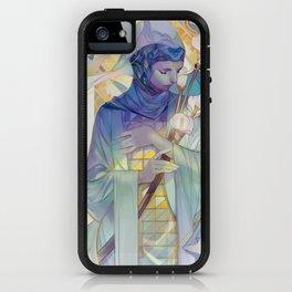calla iPhone Case