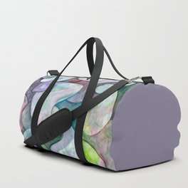 At the end Duffle Bag