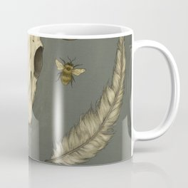 Natural Symmetry Coffee Mug