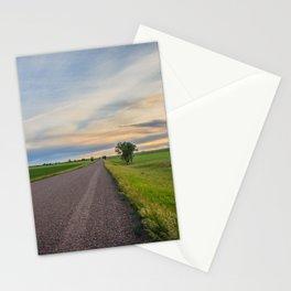 Montana June Prairie 16 Stationery Cards