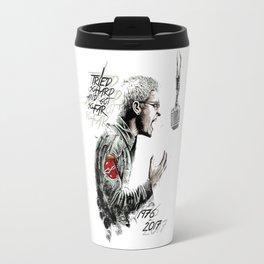 Chester Rip Travel Mug