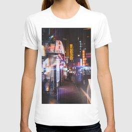Chinatown NYC Chinatown NYC T-shirt