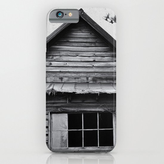 Down the Road iPhone & iPod Case