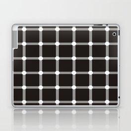 optical illusion Laptop & iPad Skin