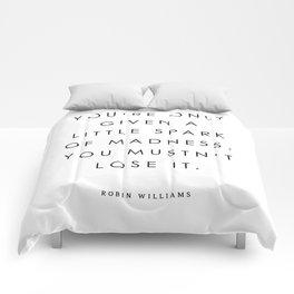 Spark Comforters
