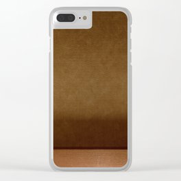 2018-01-05 Clear iPhone Case