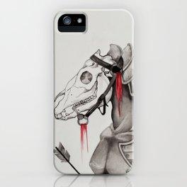 Valor iPhone Case