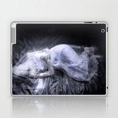 Aging Death: Veil Laptop & iPad Skin