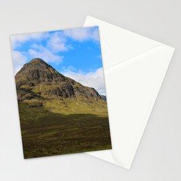Highland Green Stationery Cards
