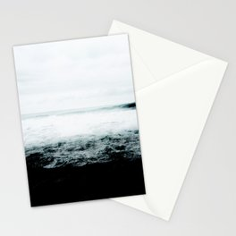 Dark Water Stationery Cards