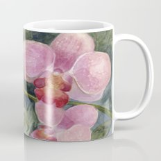 Orchid Beauty Mug