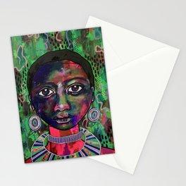 Tishala - Tanzania Stationery Cards