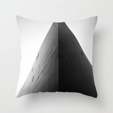 Ministry of Truth Throw Pillow