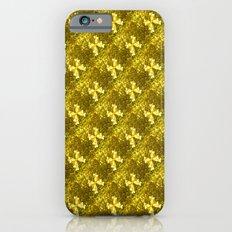 Golden Bows  Slim Case iPhone 6s