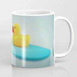 Rubber ducks Coffee Mug