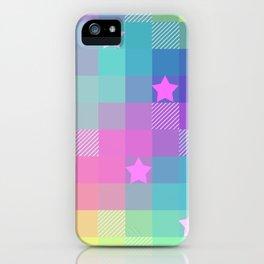 Star Dreams iPhone Case