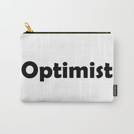 Optimist Carry-All Pouch