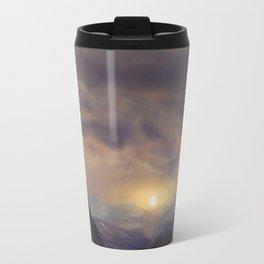 Chase the Morning Travel Mug