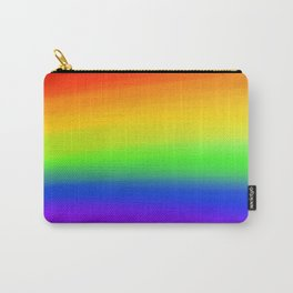 Rainbow Bright Carry-All Pouch