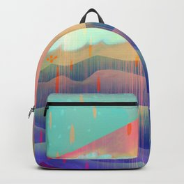Sea of Clouds for Dreamers Backpack