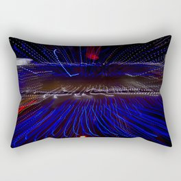 Nakano Nights Rectangular Pillow