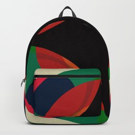 Retro Shape & Color Backpack