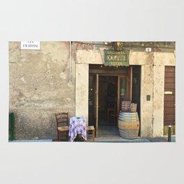 La Dolce Vita (Pt. 1) Rug