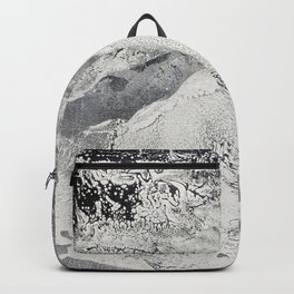 Chrome Crash Backpack