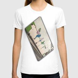 Polar Express T-shirt
