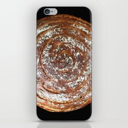 Rosemary Sourdough Spiral - 2015 iPhone Skin