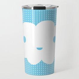 HapimiCloud Travel Mug