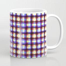 UpBeat SK8ter Chess Pattern V.11 Coffee Mug