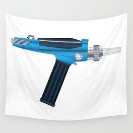 Ray Gun Wall Tapestry