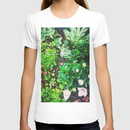 Almost a Garden T-shirt