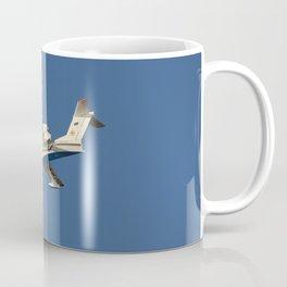 Firefighting plane Coffee Mug