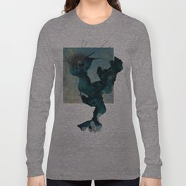 Angel Sputnik Long Sleeve T-shirt