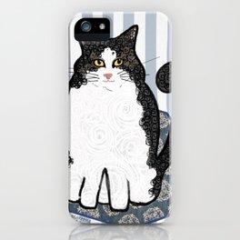 Jake CatDoodle iPhone Case