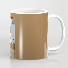 Choco Milk Coffee Mug