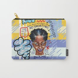 Junkie Games Carry-All Pouch
