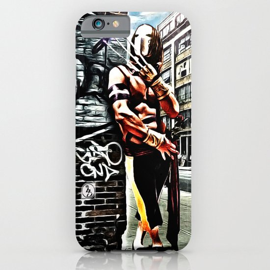 Vega iPhone & iPod Case