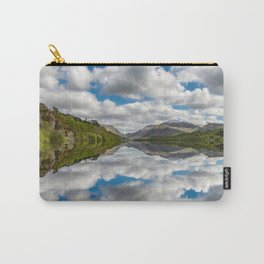 Lake Padarn Snowdonia Carry-All Pouch