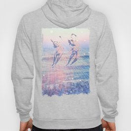 Elementalists under the Sunset Hoody