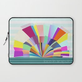 loco in acapulco Laptop Sleeve
