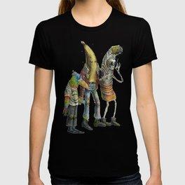 The Holy Trinity of JaxDav T-shirt